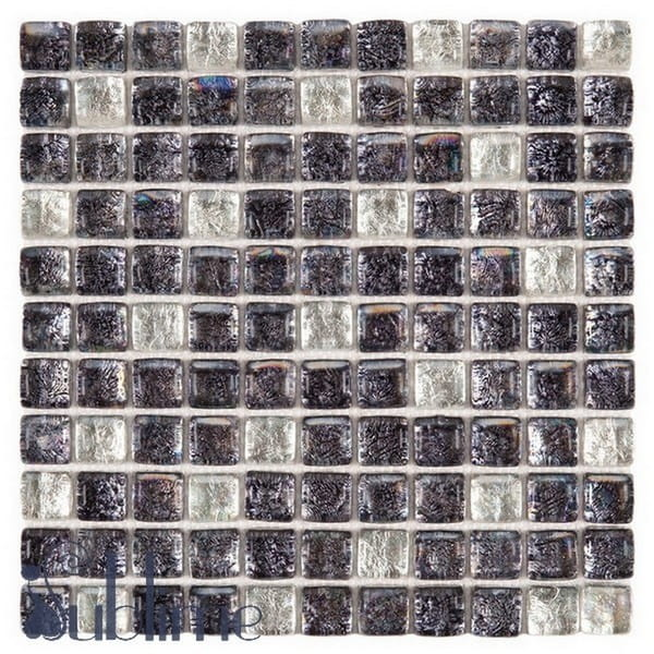 DUNIN Fat Cube mozaika szklana Deep mix 25