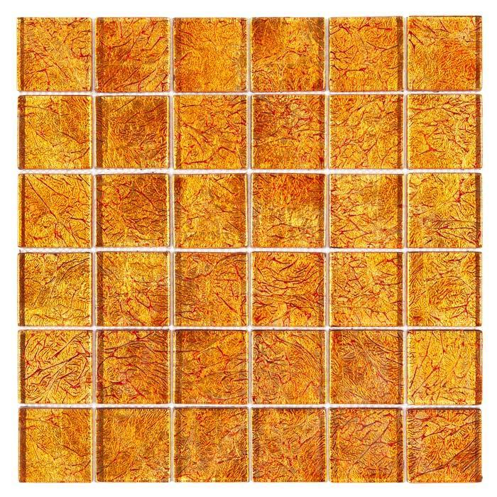 DUNIN Spark mozaika szklana Rusty 48