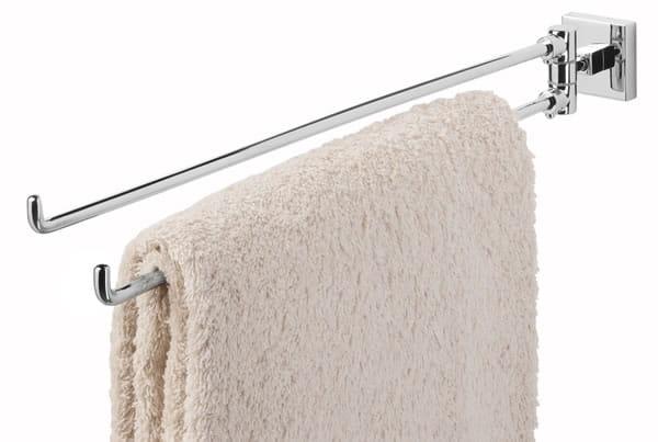 Tiger Melbourne wieszak na ręcznik dwuramienny chrom 2737.03