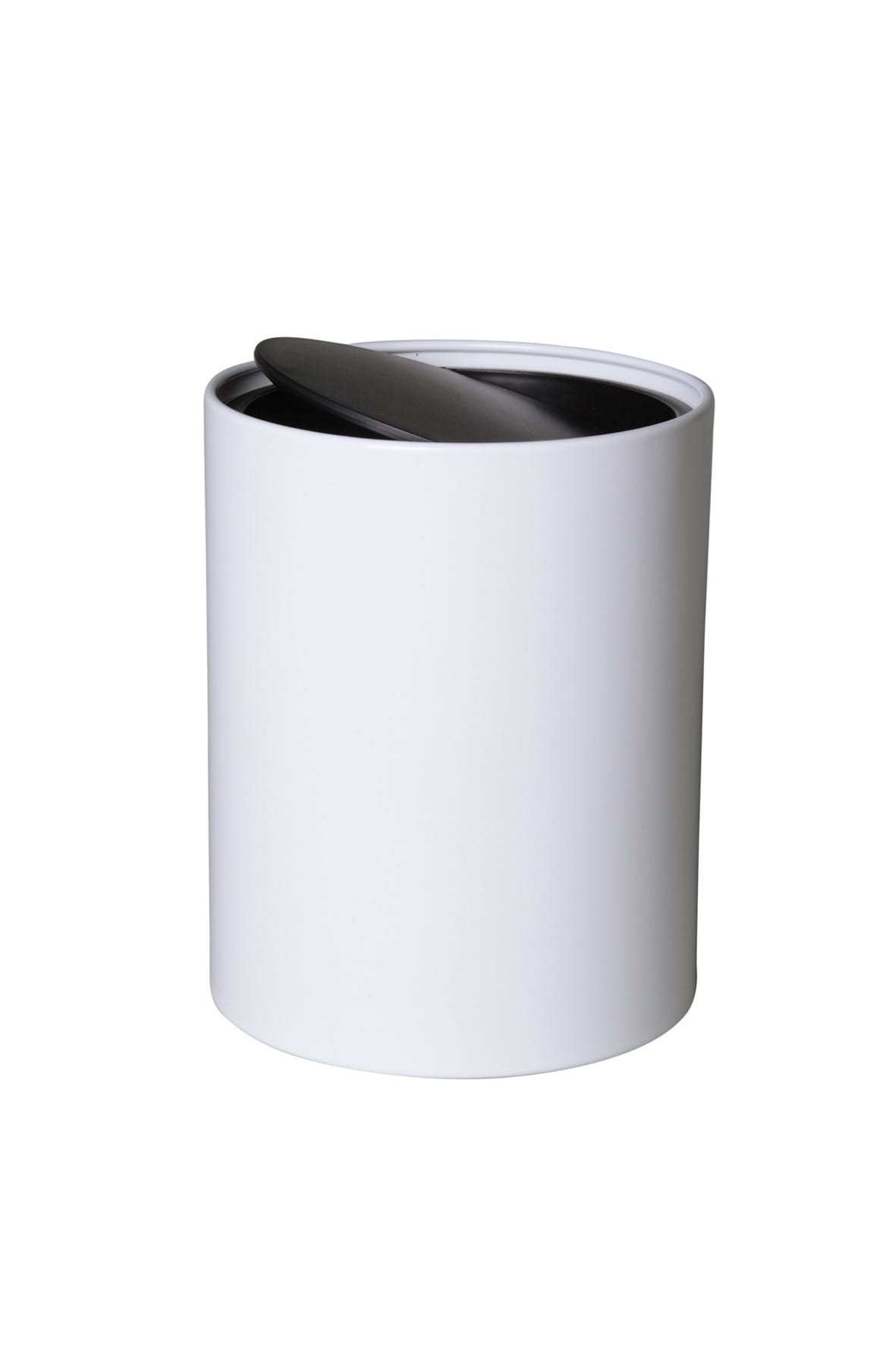 Tiger Pure wiaderko toaletowe białe 265610146