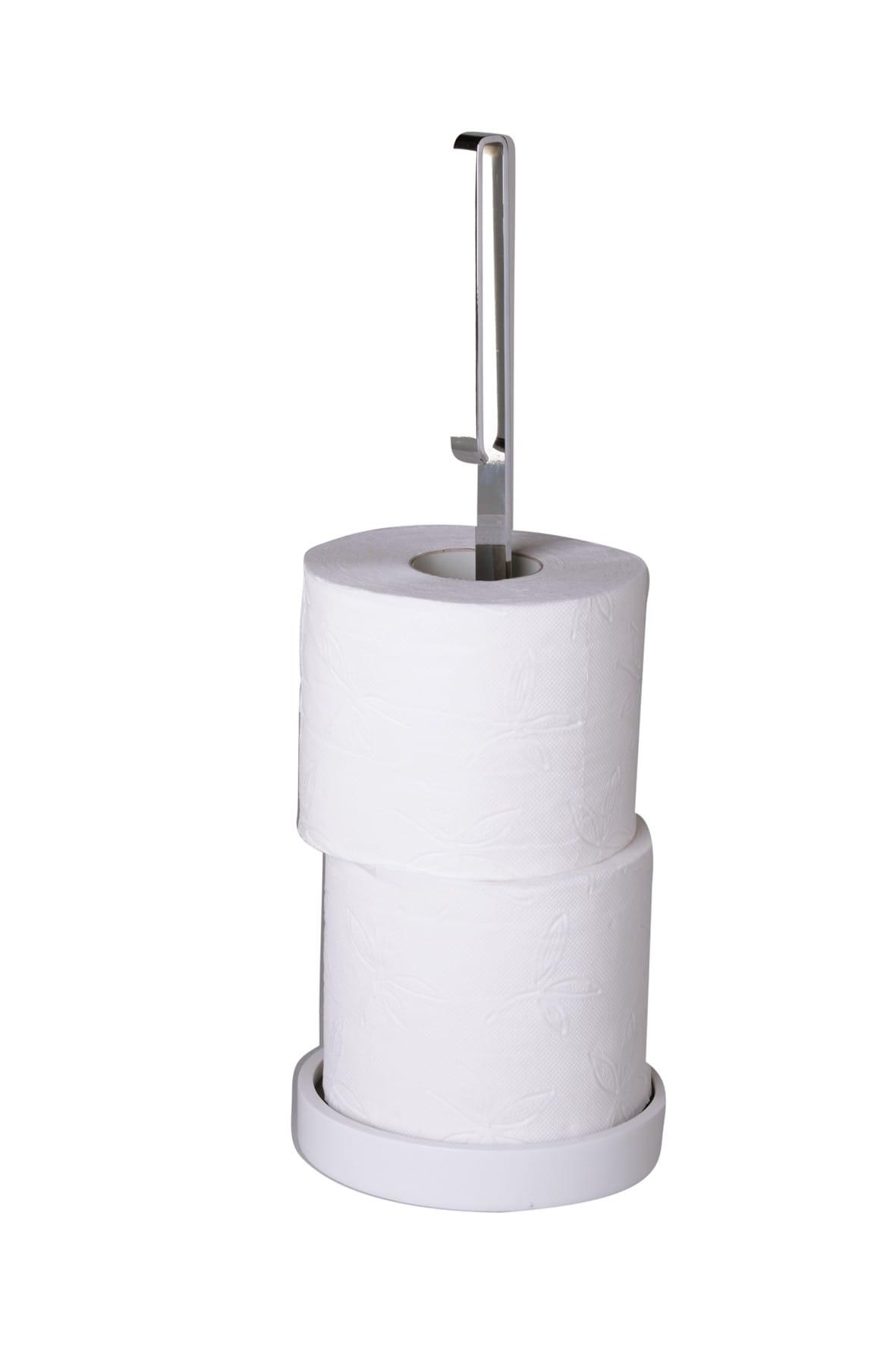 Tiger Pure uchwyt na zapas papieru toaletowego 265410146