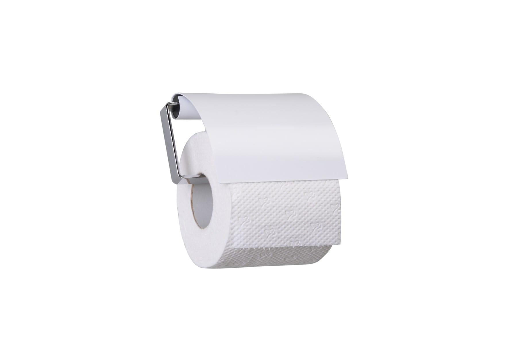 Tiger Pure pojemnik na papier toaletowy biały 266610146
