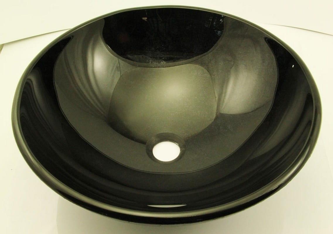 CERAMICA PICASA Umywalka Black 42 cm