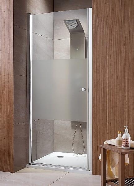 Radaway EOS DWJ drzwi wnękowe 100 wys. 197 cm szkło przejrzyste 37923-01-01N