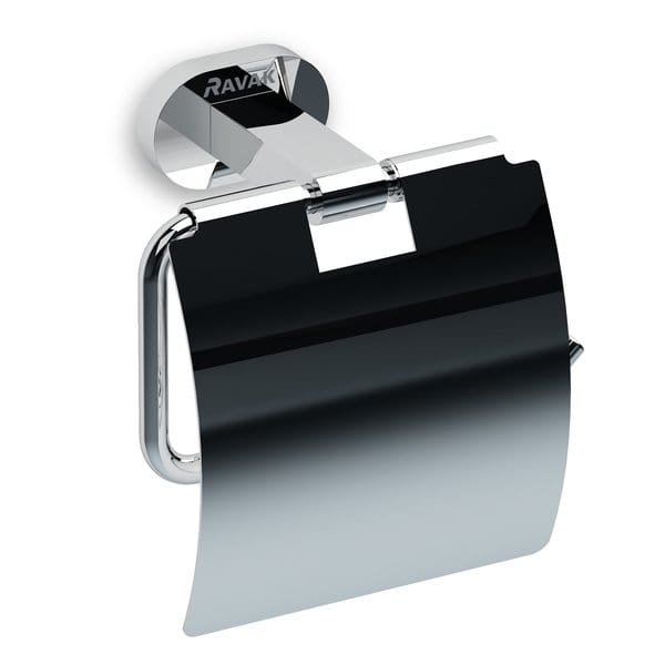 Ravak Chrome uchwyt na papier CR 400 chrom X07P191