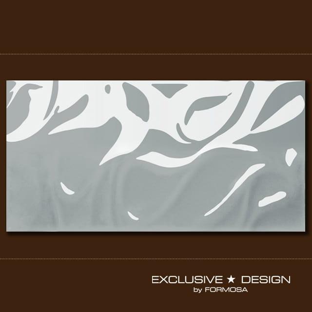 MIDAS płytka 3D Silk gray 600x300x8 mm A-TGL08XX-020