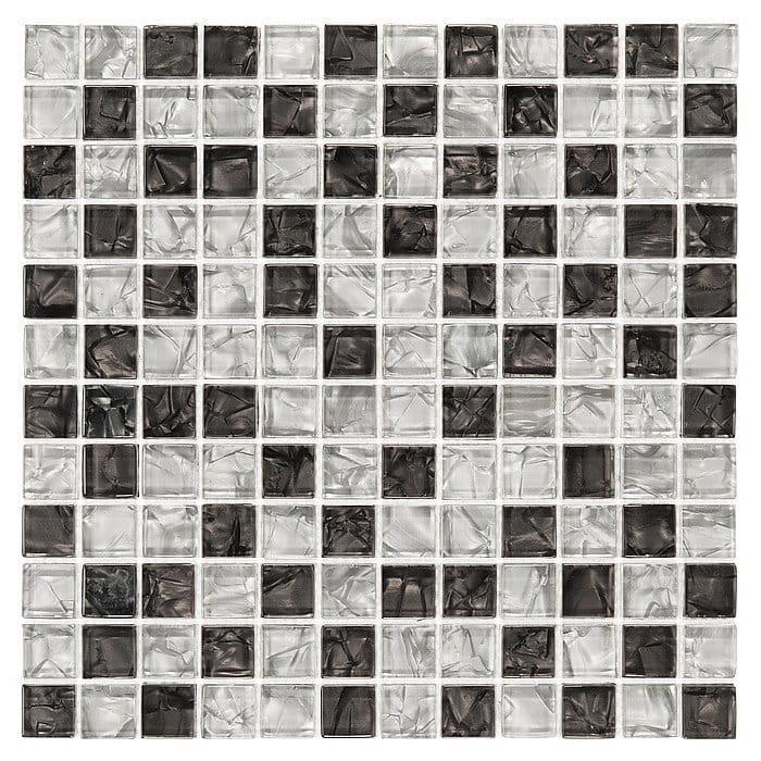 DUNIN Lunar mozaika szklana Dim Mix 23