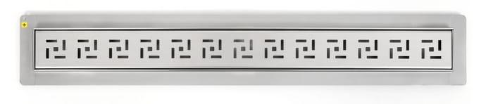 Odpływ liniowy WIPER TIVANO PREMIUM 110 cm    TI1100PP