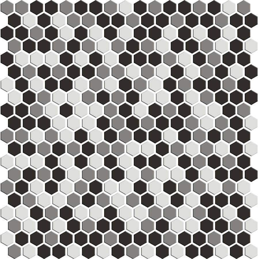 MIDAS - Mozaika szklana 6mm A-MBO06-XX-001