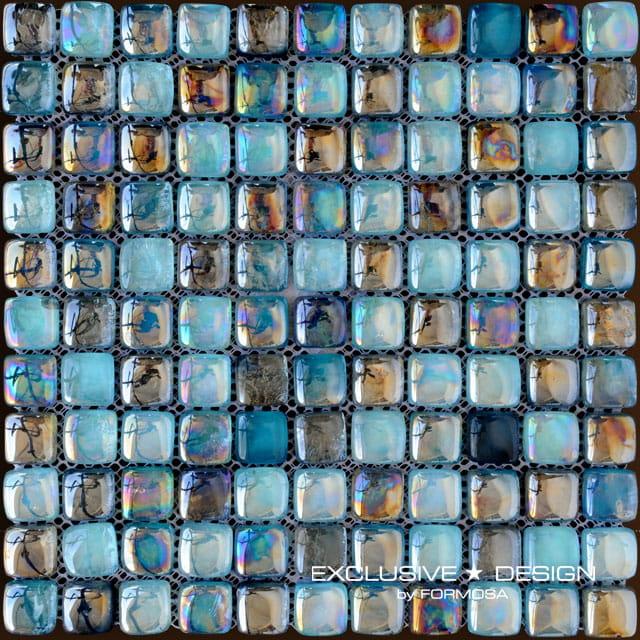 MIDAS - Mozaika szklana 14mm A-MGL14-XX-003