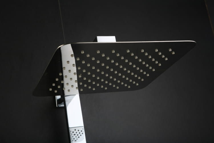 Art Platino Panama zestaw kabinowo-prysznicowy chrom PAN-ZKPN.400C