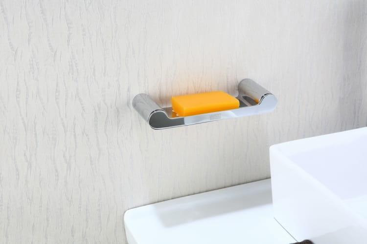 Art Platino Doreo mydelniczka naścienna prysznicowa chrom DOR-97071