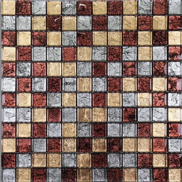 MIDAS - Mozaika szklana 8mm  A-MGL08-XX-034