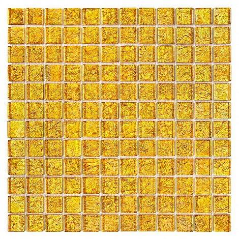 DUNIN Spark mozaika szklana Gold 23