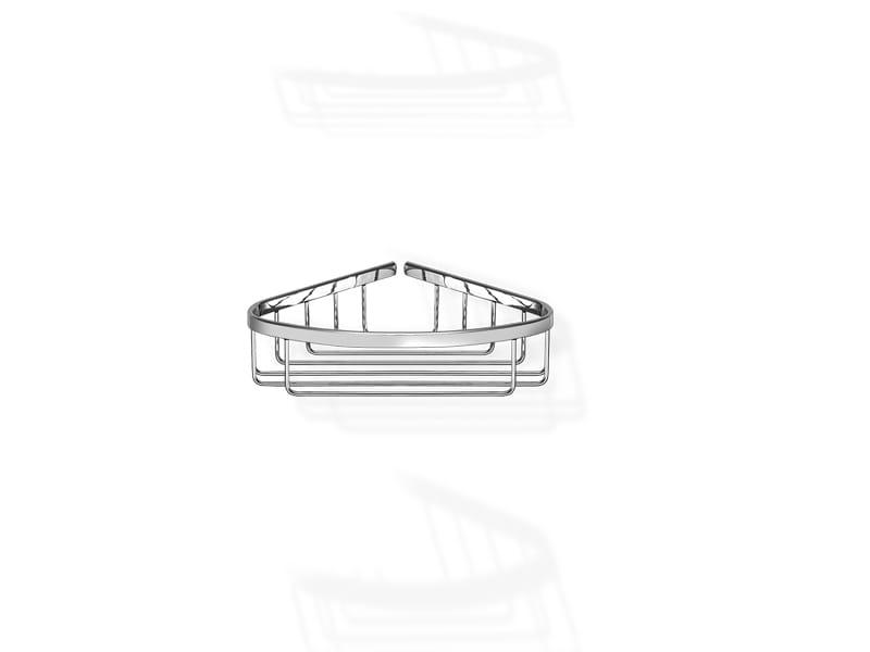 Sanco koszyk łazienkowy rogowy A3-008