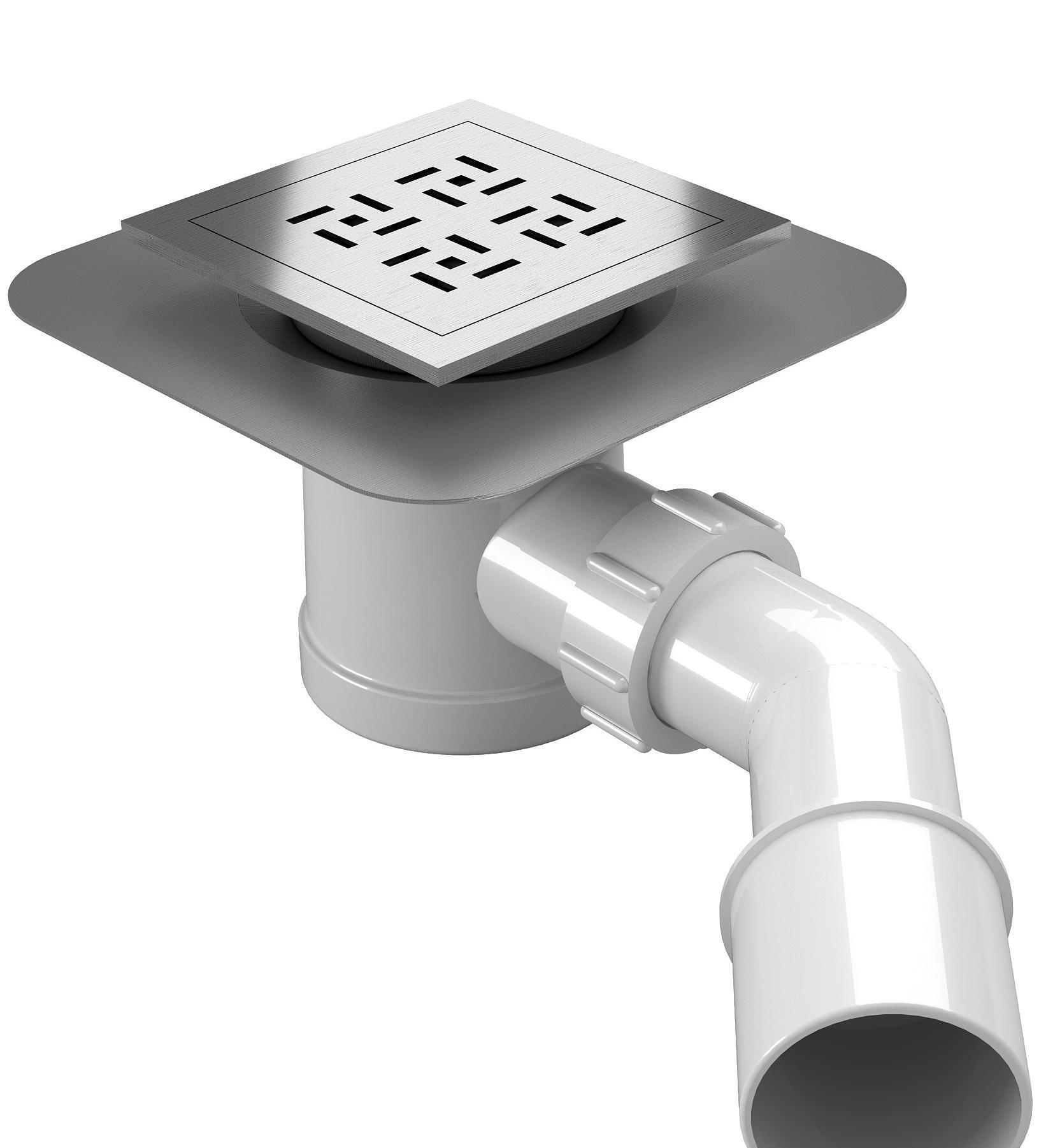 WIPER wpust Punktowy Premium 10 cm TIVANO mat