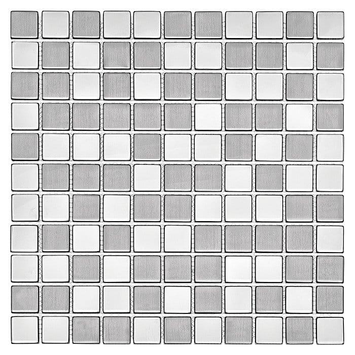 DUNIN Metallic mozaika metal Dinox 010 Mix