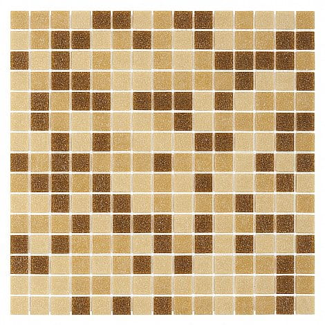DUNIN Q-series mozaika Qmx Beige