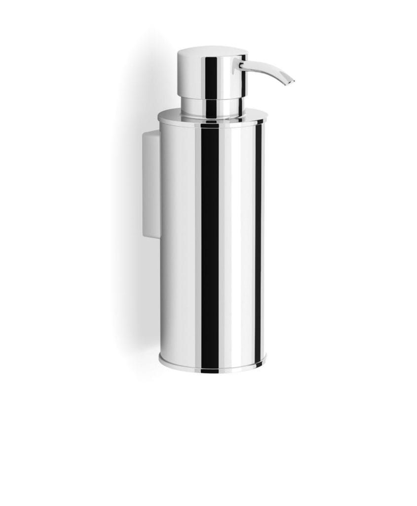 Stella dozownik do mydła w płynie 0,25L, mocowanie Lift & Clean 17.002