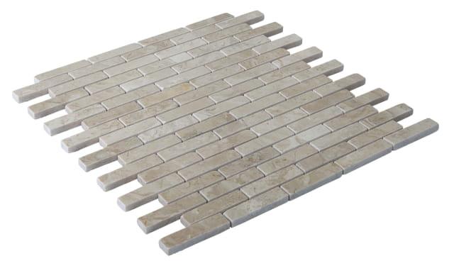 Goccia Stone mozaika kamienna 30,5x28,5 cm LOTUS P2001