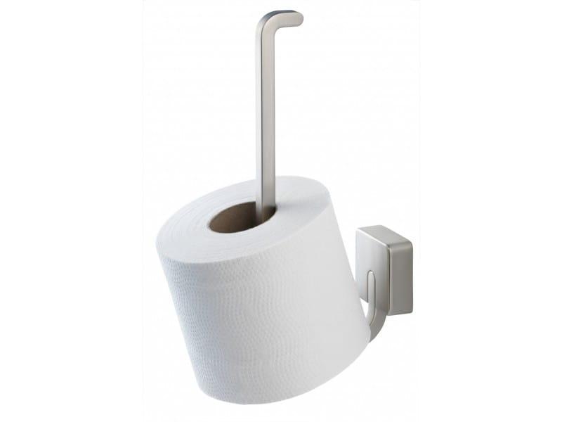 Tiger Impuls wieszak na zapas papieru toaletowego stal szczotkowana 3854.09
