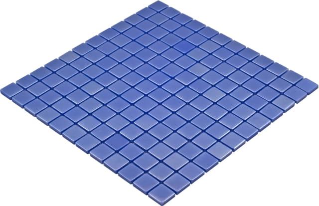 Goccia Color Line mozaika  niebieska,  30x30 cm      CLK1604