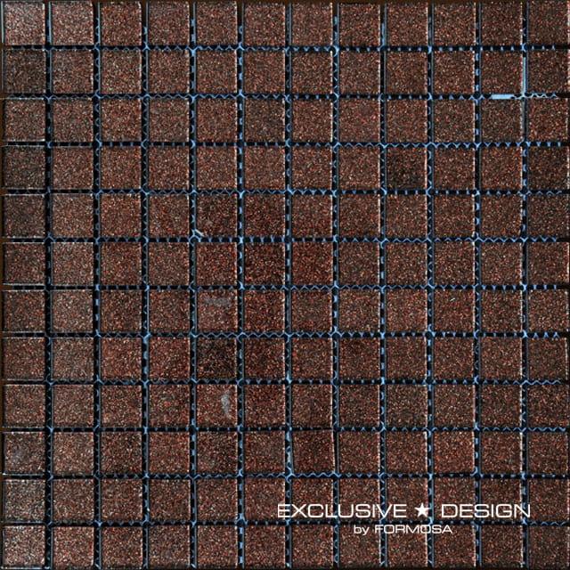 MIDAS - Mozaika szklana 4mm A-MGL04-XX-019