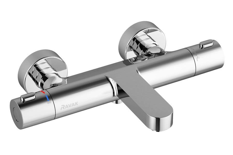 Ravak bateria wannowo-prysznicowa termostatyczna Termo 300 TE 023.00/150  X070097