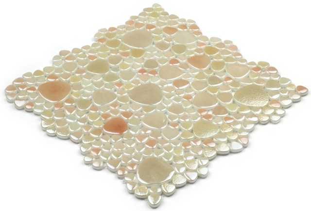 Goccia Classic mozaika szklana GOCCIA 209