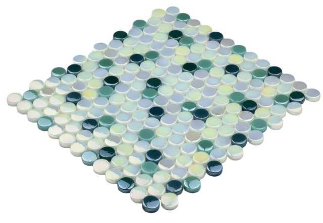 Goccia Classic mozaika szklana PIENA 506