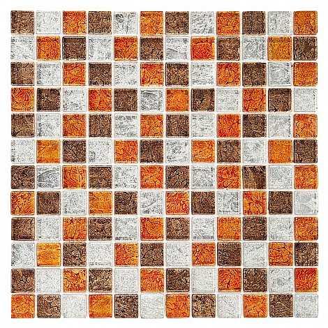 DUNIN Spark mozaika szklana Spice mix 23