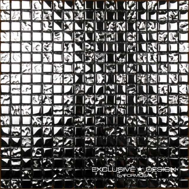 MIDAS - Mozaika szklana 8mm A-MGL08-XX-019