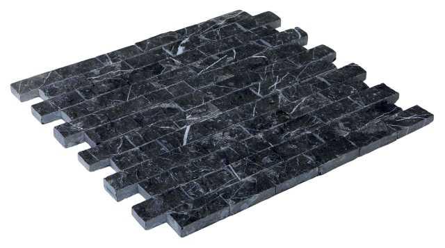 Goccia Stone mozaika kamienna 29,5x28 cm CAPELLA F2507