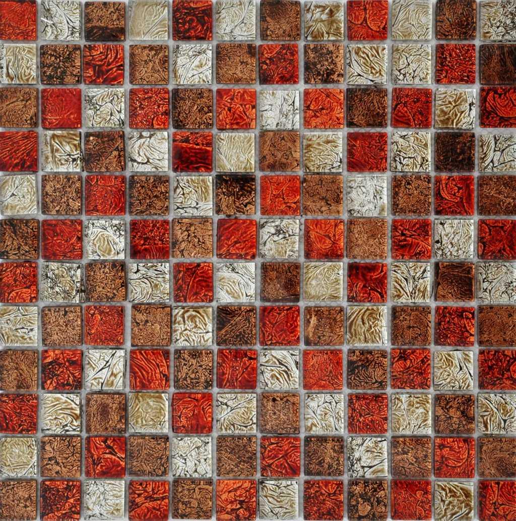 CERAMICA PICASA Mosaic Chilli Mix 2,3x2,3