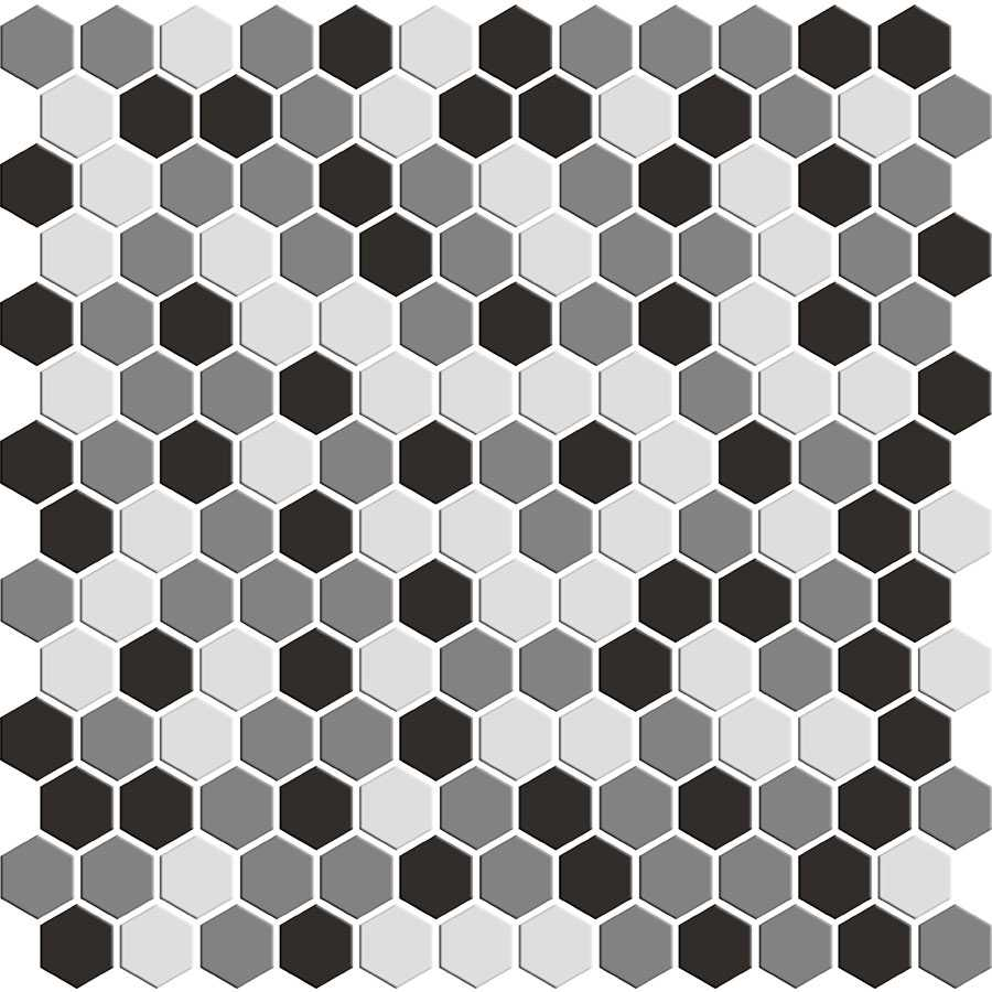 MIDAS - Mozaika szklana 6mm A-MBO06-XX-004