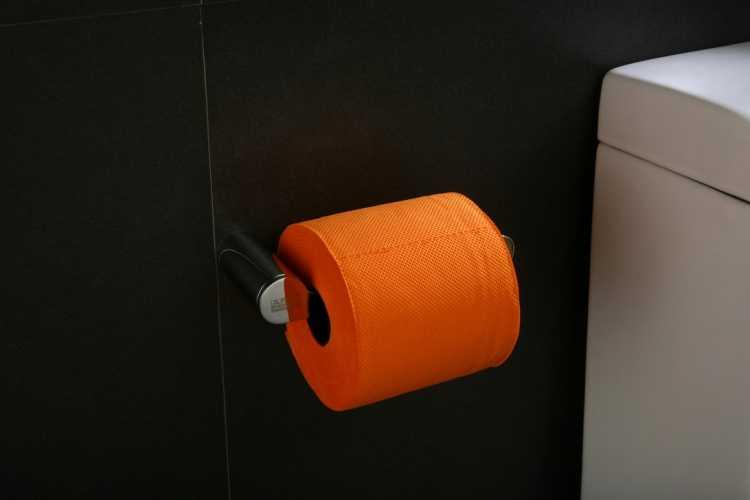 Art Platino Doreo uchwyt na papier toaletowy chrom DOR-97060