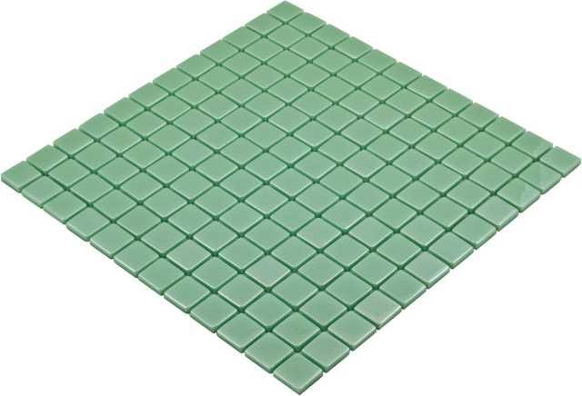 Goccia Color Line mozaika  zielona,  30x30 cm      CLK1605