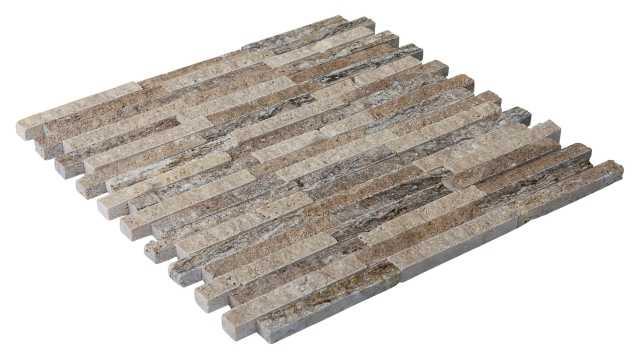 Goccia mozaika kamienna 29,5x29,5 cm NAOS F5111