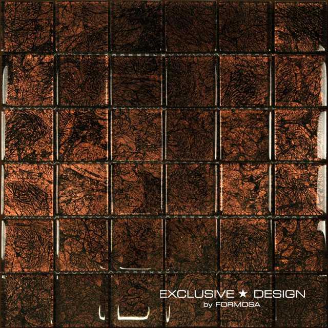 MIDAS - Mozaika szklana 8mm  A-MGL08-XX-027