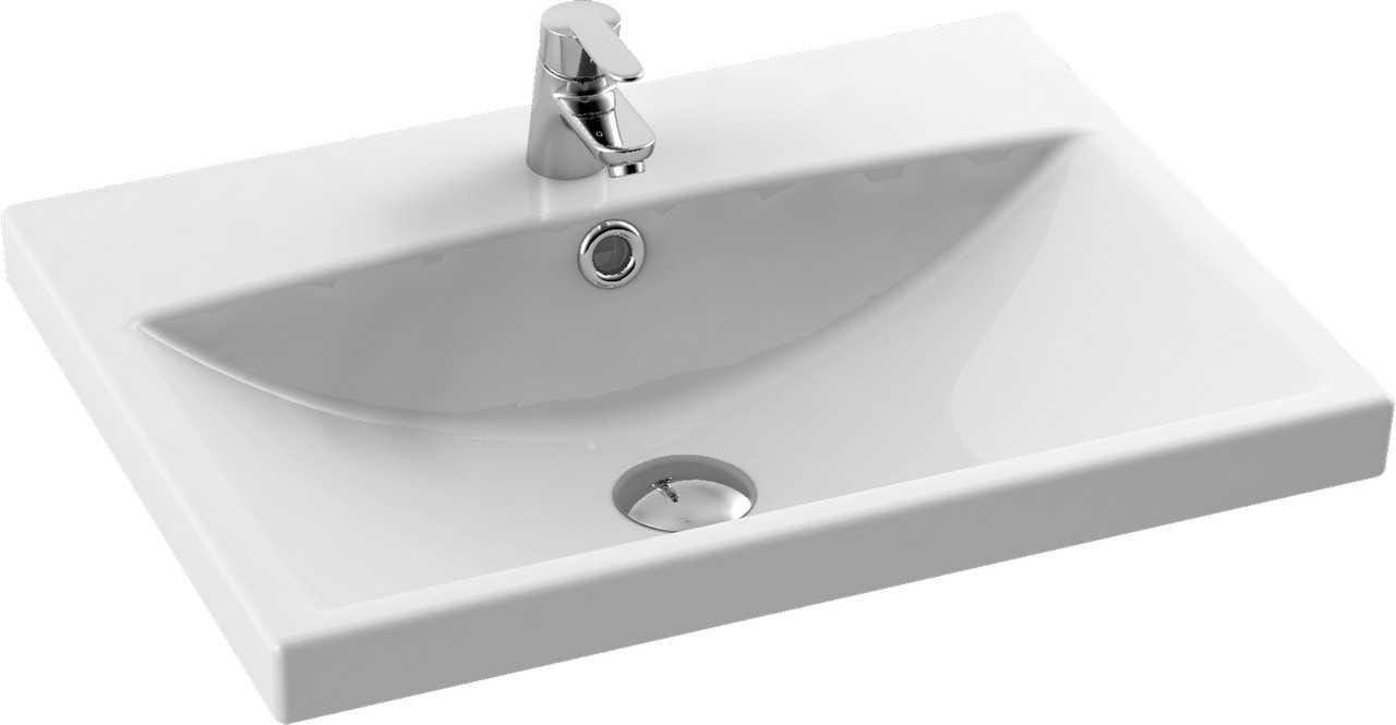 CeraStyle  umywalka Elite, 60 cm      032000-u