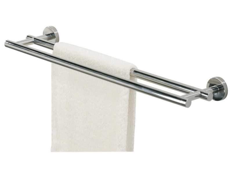 Tiger Boston wieszak na ręcznik kąpielowy chrom 3086.03