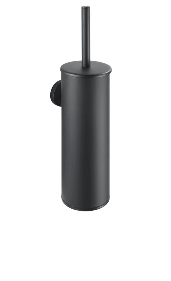Stella Classic szczotka WC wisząca 07.435-B czarna