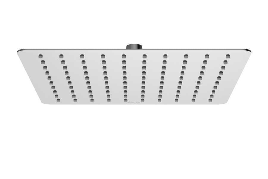 Ravak deszczownica Slim Chrome 982.00, 30x30cm  X07P016