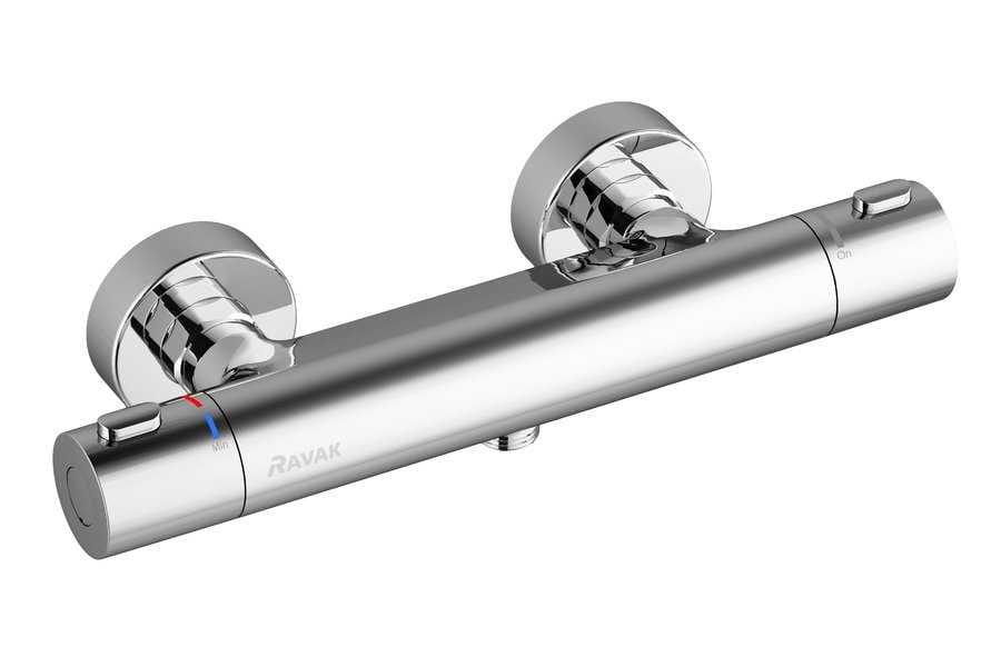 Ravak bateria prysznicowa termostatyczna Termo 300 TE 033.00/150  X070096