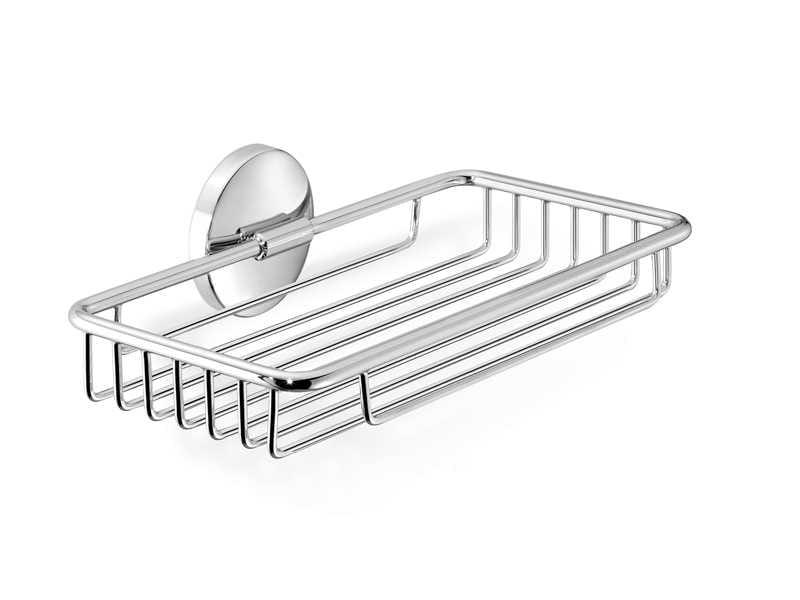 Sanco Inder  półka łazienkowa koszyk Chrom A3-2303