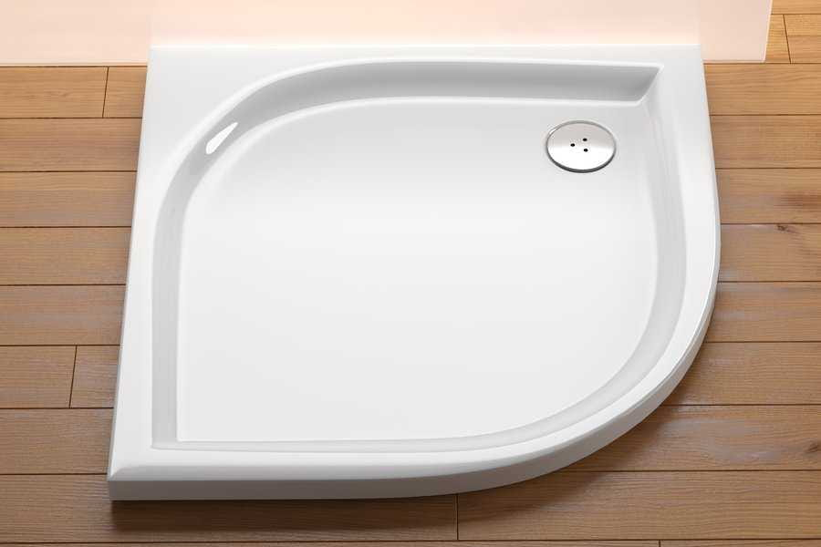 Ravak brodzik prysznicowy Elipso 90 LA A227701210