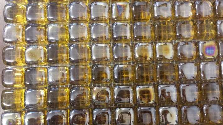 DUNIN Fat Cube mozaika szklana Fat Cube 01