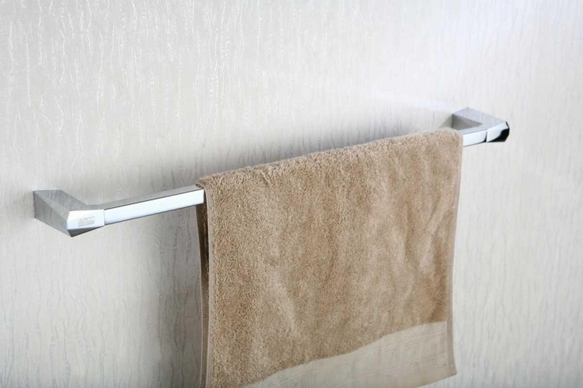 Art Platino Rok wieszak na ręcznik chrom ROK-87020