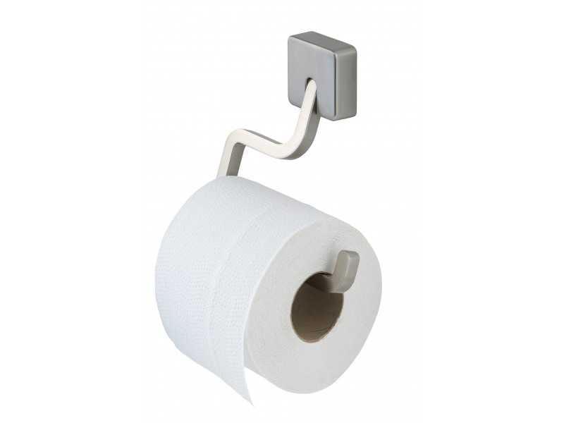 Tiger Impuls wieszak na papier toaletowy stal szczotkowana 3865.09