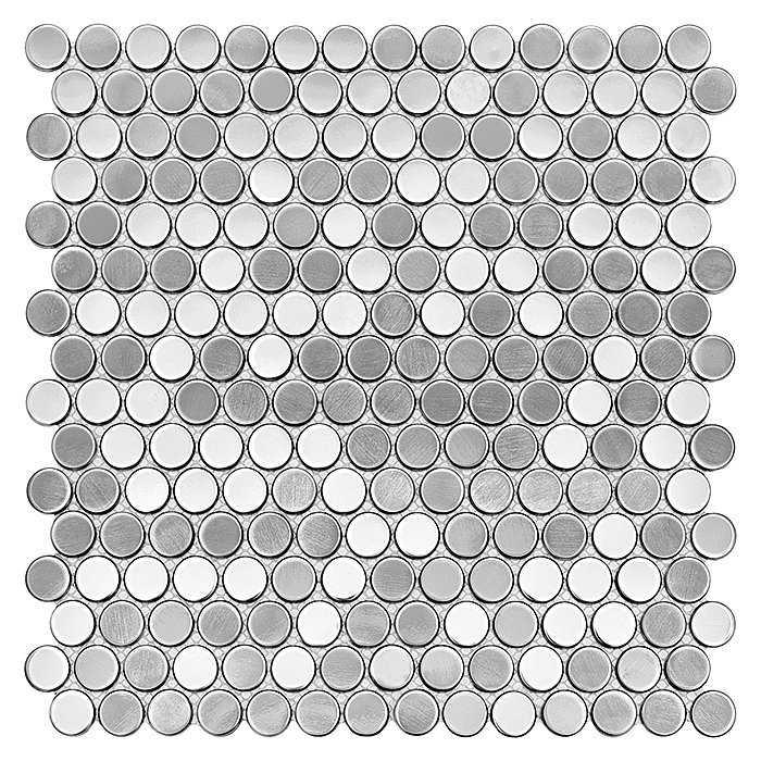 DUNIN Metallic mozaika metal Dinox 020 Mix
